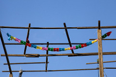 Sukkot decorations